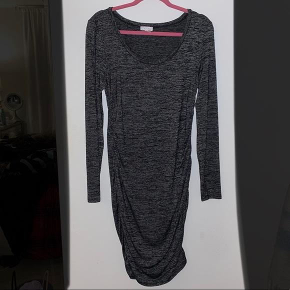 Leith Dresses & Skirts - Bodycon midi dress
